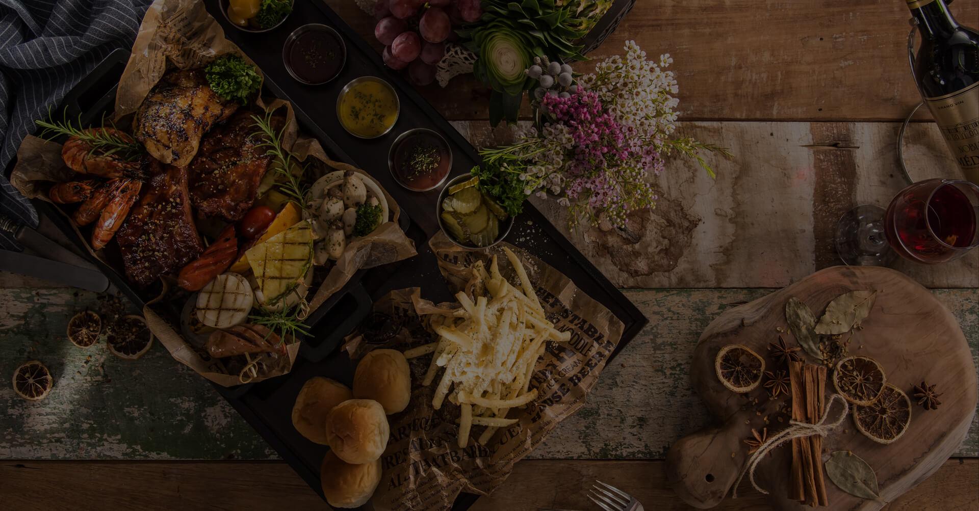 Karczma w Miłosnej - najlepsze obiady we wsi